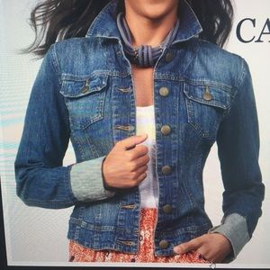 CAbi Jeans jacket
